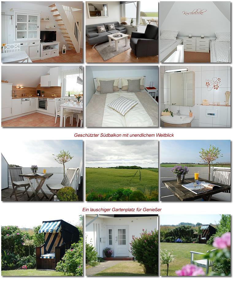 rahaus ferienwohnungen. Black Bedroom Furniture Sets. Home Design Ideas